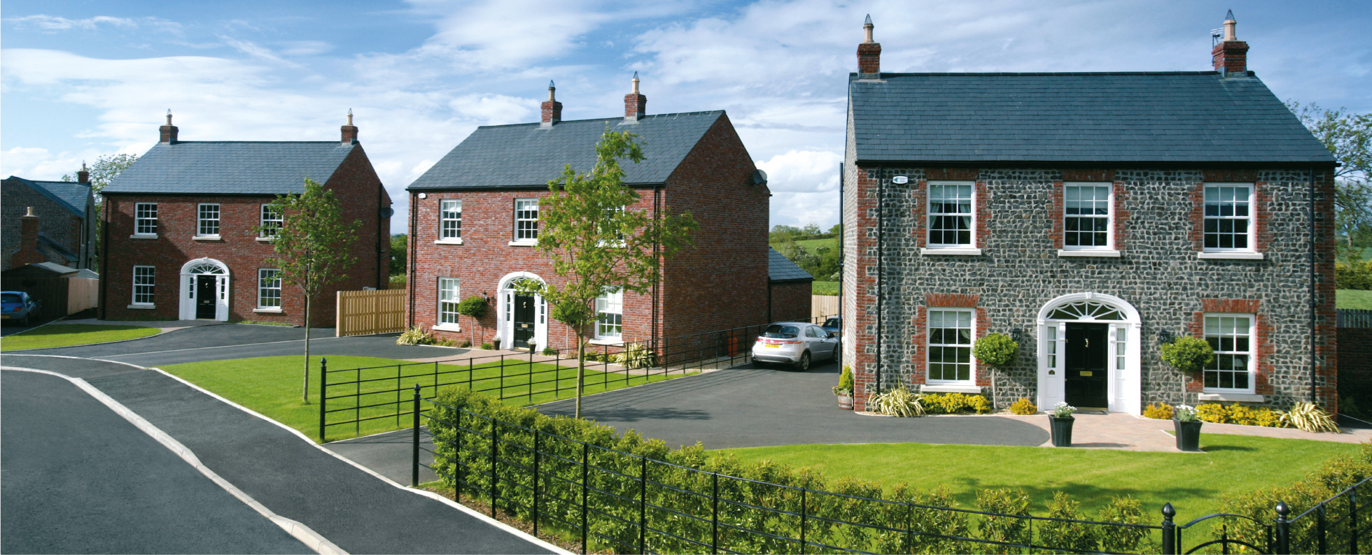 Porter & Co Homes :: New Homes Northern Ireland
